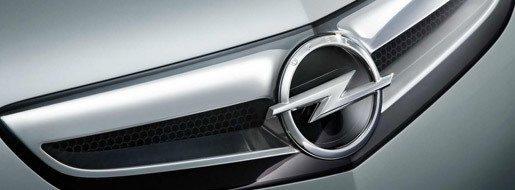 Opel onderhoud